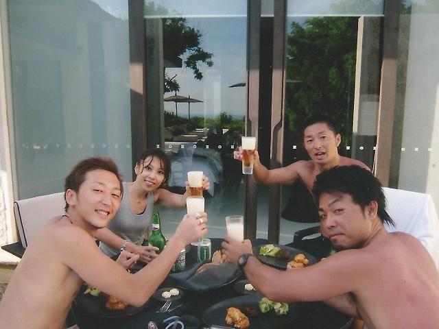 沖縄県那覇市有限会社ドリームエントランスの求人、仕事紹介サイトの海外研修(シンガポール)画像8です。