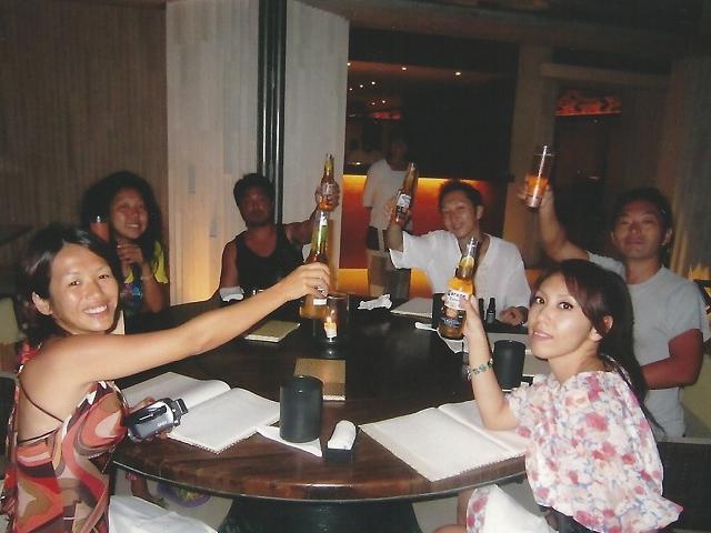 沖縄県那覇市有限会社ドリームエントランスの求人、仕事紹介サイトの海外研修(シンガポール)画像5です。