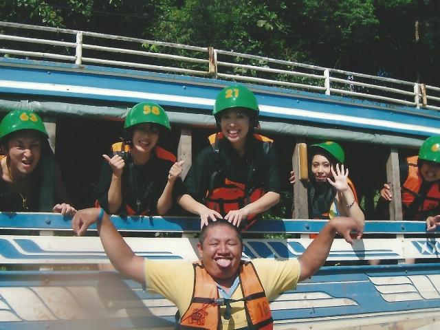 沖縄県那覇市有限会社ドリームエントランスの求人、仕事紹介サイトの海外研修(タイ)画像4です。
