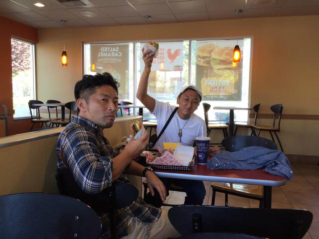 沖縄県那覇市有限会社ドリームエントランスの求人、仕事紹介サイトの海外研修(サンフランシスコ)画像33です。