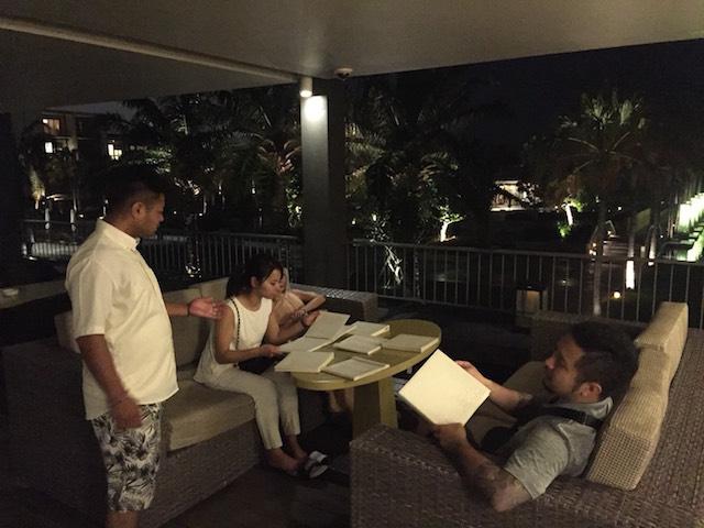 沖縄県那覇市有限会社ドリームエントランスの求人、仕事紹介サイトの海外研修(ベトナム)画像13です。