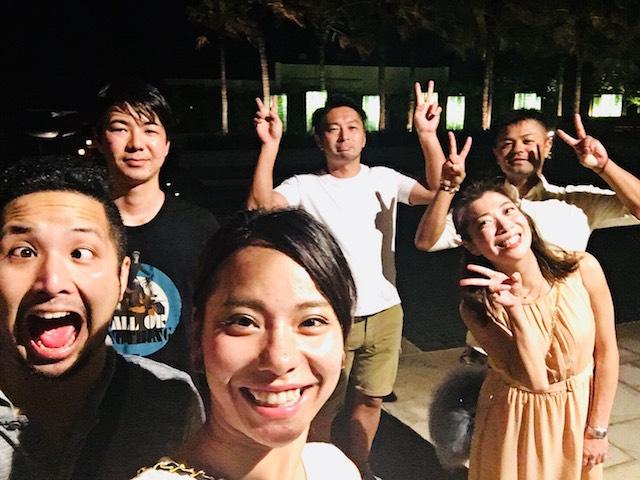 沖縄県那覇市有限会社ドリームエントランスの求人、仕事紹介サイトの海外研修(ベトナム)画像15です。