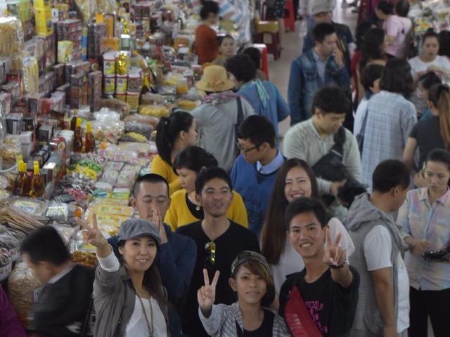 沖縄県那覇市有限会社ドリームエントランスの求人、仕事紹介サイトの海外研修(ベトナム)画像4です。